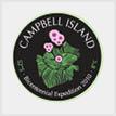 Campbell Island logo.